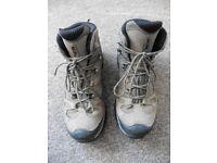 Salomon Comet 3D GTX GORE-TEX Men's Walking Hiking Boots