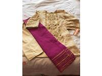 Shalwar kameezes (3 brand new !!) bargain