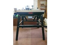 Table routers for sale gumtree ryobi router table keyboard keysfo Images