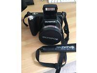 Olympus SP-800Z 14 megapixels.