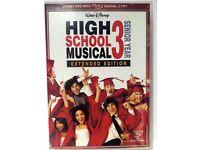 HIGH SCHOOL MUSICAL 3: SENIOR YEAR (DVD) FOR SALE