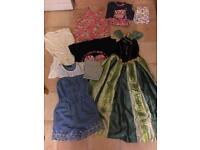 Girl clothes bundle 9+