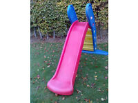 Little Tikes Giant Slide - Roundhay Park Leeds 8 - Can Deliver
