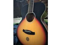 Tanglewood Guitar - (includes: Bag; Tuner; Strap; Capo)