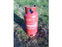 CALOR GAS 19kg PROPANE BOTTLE/CYLINDER