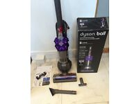 Dyson dc50 bagless animal vacuum cleaner
