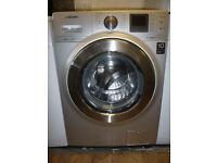 Samsung 12 kg Eco Bubble Washing Machine