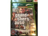 GTA 5, PES 2008,Gears of War 2, PR4 Car Racing, FIFA 16, Halo3, Mass Effect,and so on