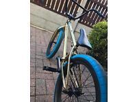 Mafia Madmain BMX Pro Stunt Bike
