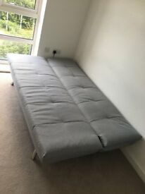 Sofa bed for sale. Good condition.