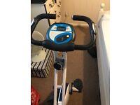Devina mcall exercise bike