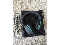 Skullcandy over ear headphones