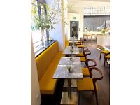 Assistant Restaurant Manger required for Honeycomb & Co, Bruntsfield
