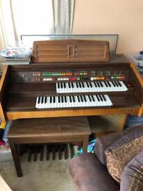 Elka organ