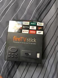Firestick fully loaded