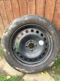 205-55-16 tyre