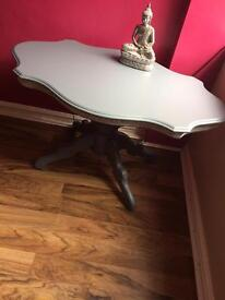 Italian style coffee table