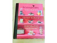 Hummingbird Bakery hardback book