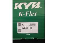 MERCEDES BENZ NEW IN BOX FRONT COIL SPRING KYB K-FLEX RA3100 W203 S203 CLK £20 ONO