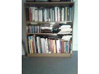 Small useful bookshelf