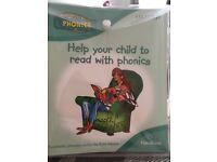 Read Write Inc. Phonics Collection - 18 Books