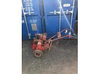 Bradford atom lawn mower