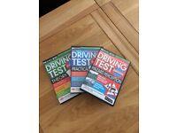 Driving test pc cd-Roms