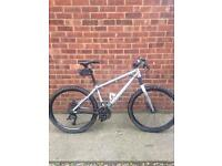 Cannondale Hardtail Mountain Bike