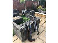 Fishing Equipment REDUCED £200