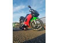 Motorhispania RX50 *NO MOT* *NEEDS WORK*