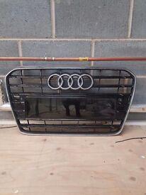 Audi A5 grille