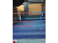 12ft training ring for sale