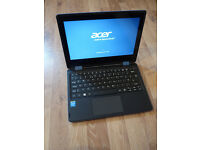 Acer Aspire R3-131T 11.6 inch Touchscreen Notebook (4GB 500 GB HDD Touchscreen Windows 8.1) Blue