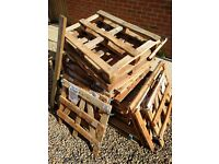 Free Pallets - Collection only!