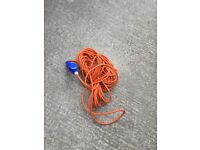 25 meter Electric Hook Up Cable