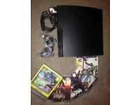 PS3 great condition!