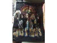 Guns & Roses backpack