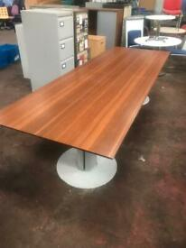 Executive Conference Desk/ Table