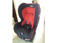 Child seat in excellent condition Graco