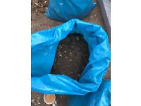 Free Soil - good quality 100+ bags available