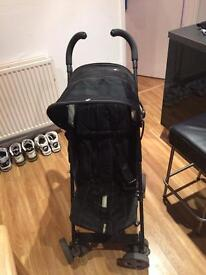 Mammas and pappas push chair / stroller perfect condition