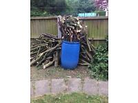 Logs for sale / Fire wood