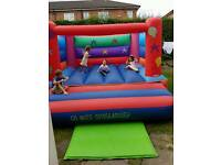 Bouncy castle services hire 07538507817