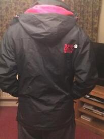 Men's Superdry Original Windcheater coat