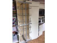 Kitchen Pull out larder unit