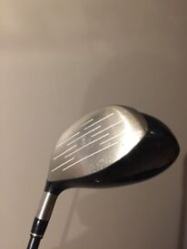 Taylor Made 300T 9.5 driver great Condition