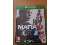 MAFIA III Xbox one game