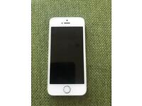 iPhone 5s white 16gb unlocked