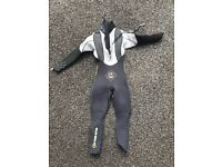XXS Wetsuit for sale - Circle One Drift only £25