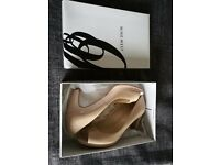 Women's Heels (peep toe style)